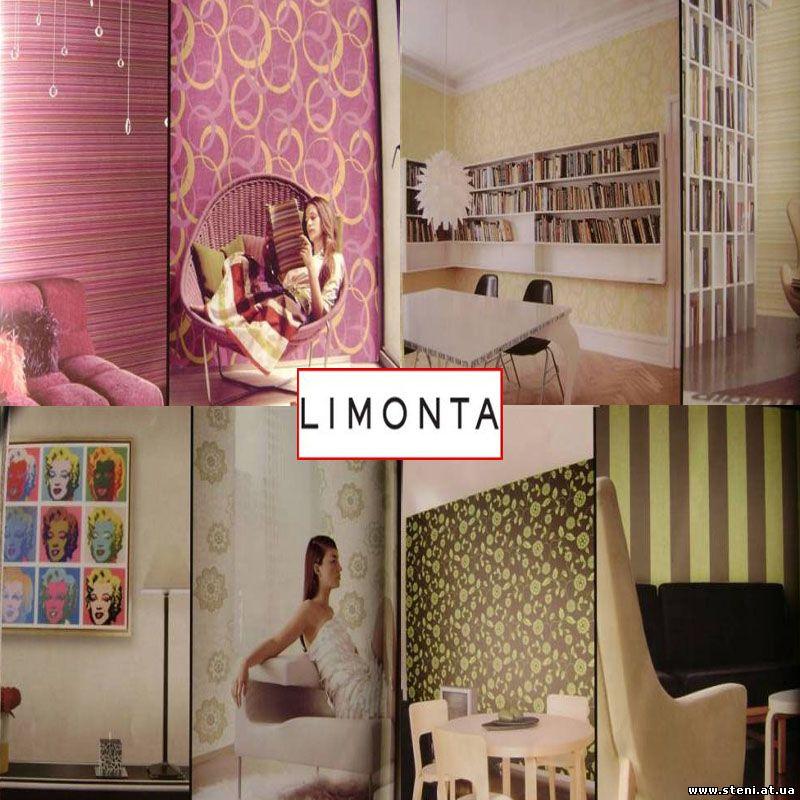 limonta обои: